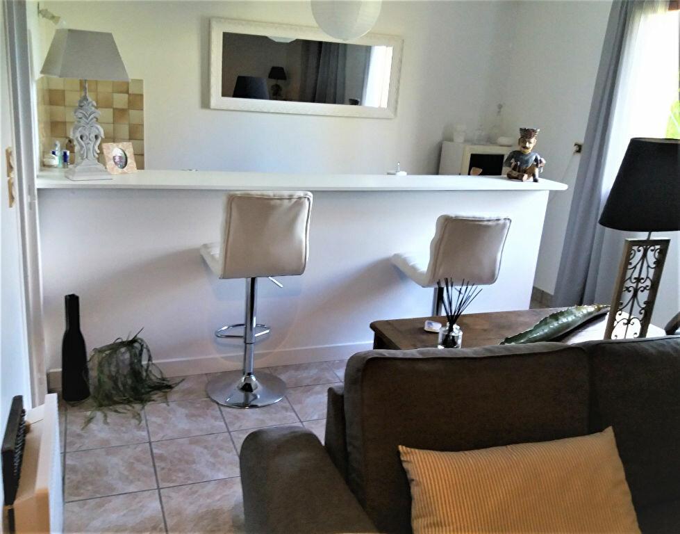 Appartement à louer 1 32.5m2 à Venette vignette-5