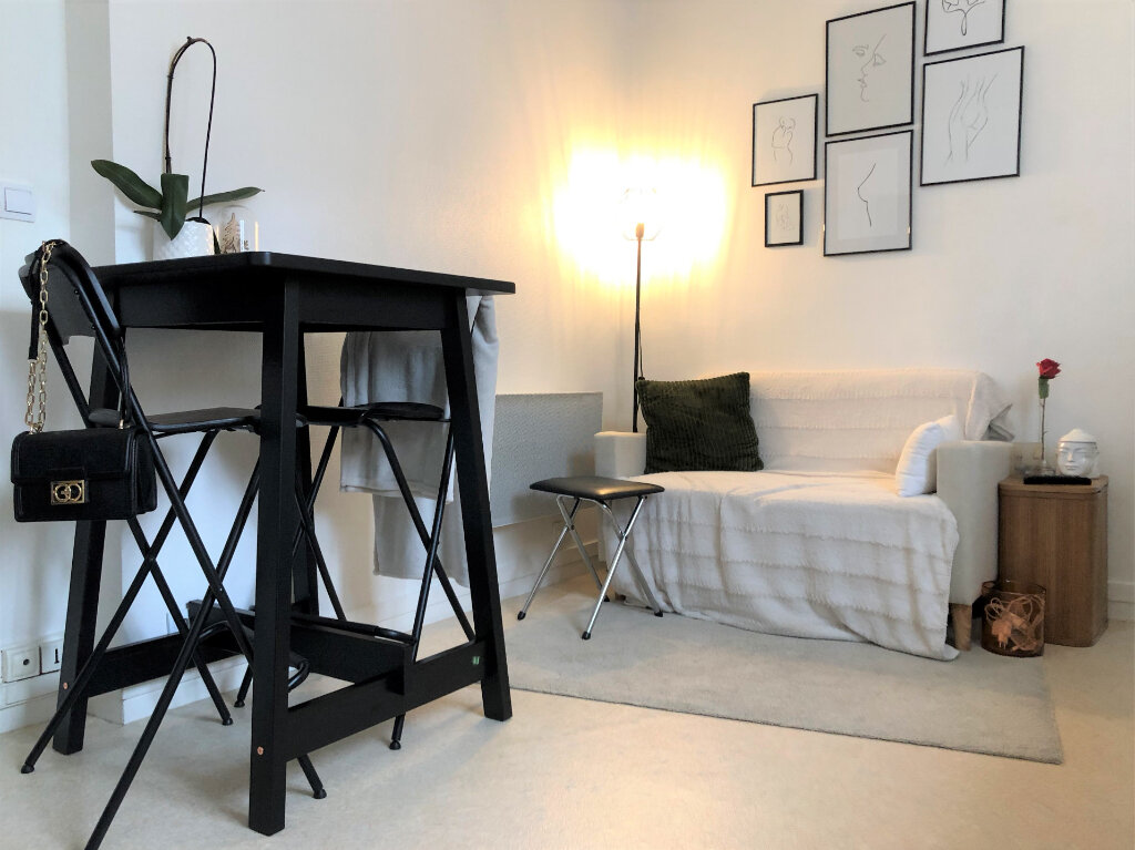 Appartement à louer 2 26.77m2 à Compiègne vignette-2