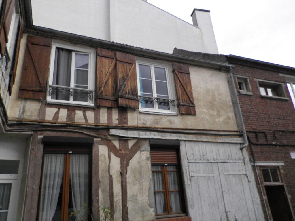Appartement à louer 1 10m2 à Compiègne vignette-2