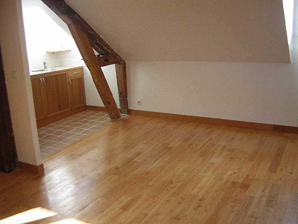 Appartement à louer 2 38.79m2 à Compiègne vignette-2