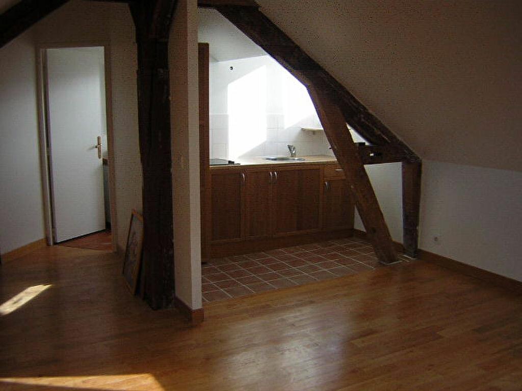 Appartement à louer 2 38.79m2 à Compiègne vignette-4