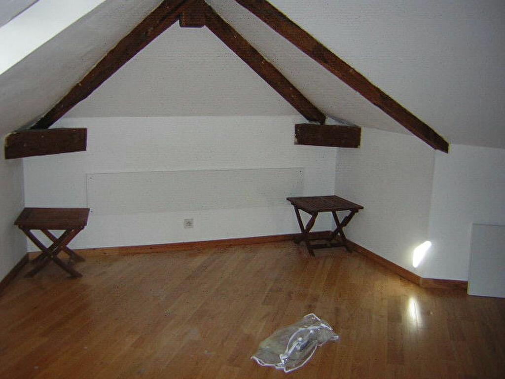 Appartement à louer 2 38.79m2 à Compiègne vignette-6