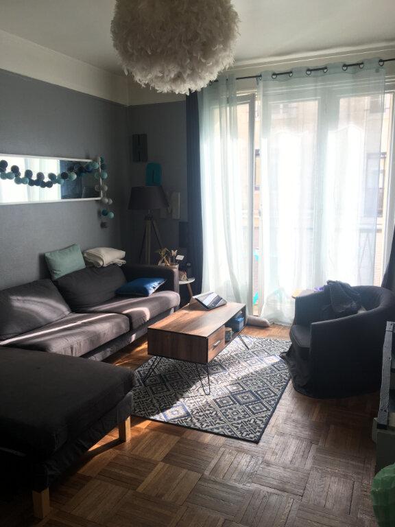 Appartement à louer 2 51.21m2 à Compiègne vignette-2
