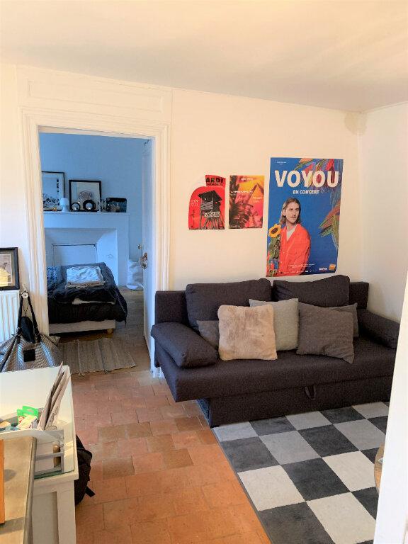 Appartement à louer 2 29.19m2 à Compiègne vignette-1