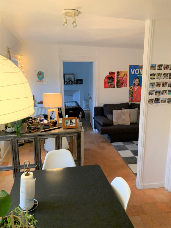 Appartement à louer 2 29.19m2 à Compiègne vignette-2