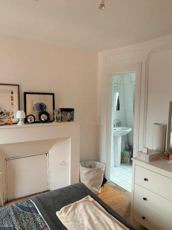Appartement à louer 2 29.19m2 à Compiègne vignette-5