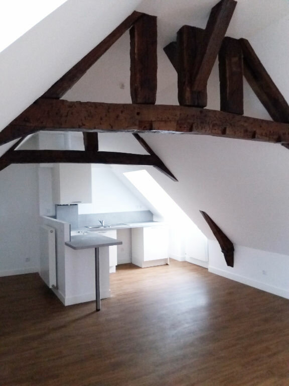 Appartement à louer 2 40.47m2 à Compiègne vignette-1