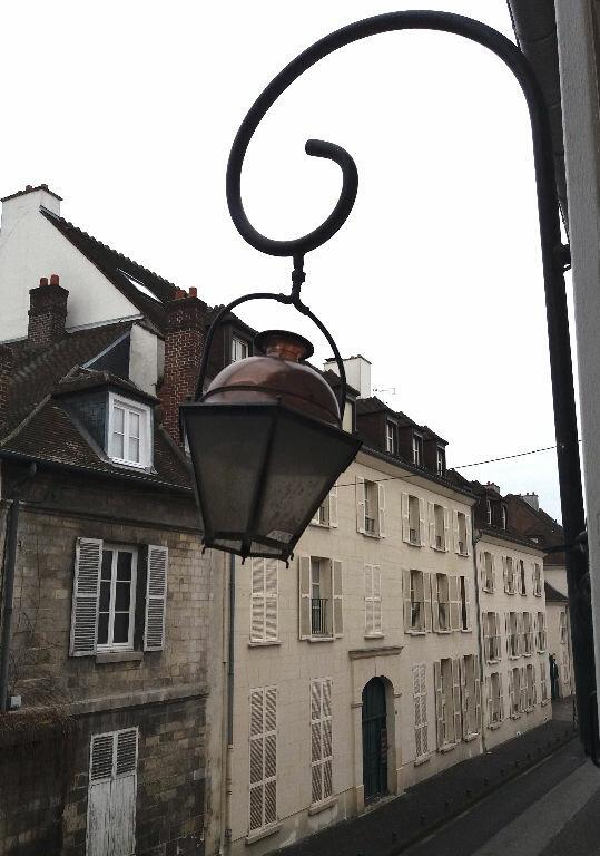 Appartement à louer 2 40.47m2 à Compiègne vignette-8