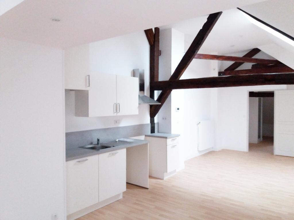 Appartement à louer 2 46.85m2 à Compiègne vignette-1