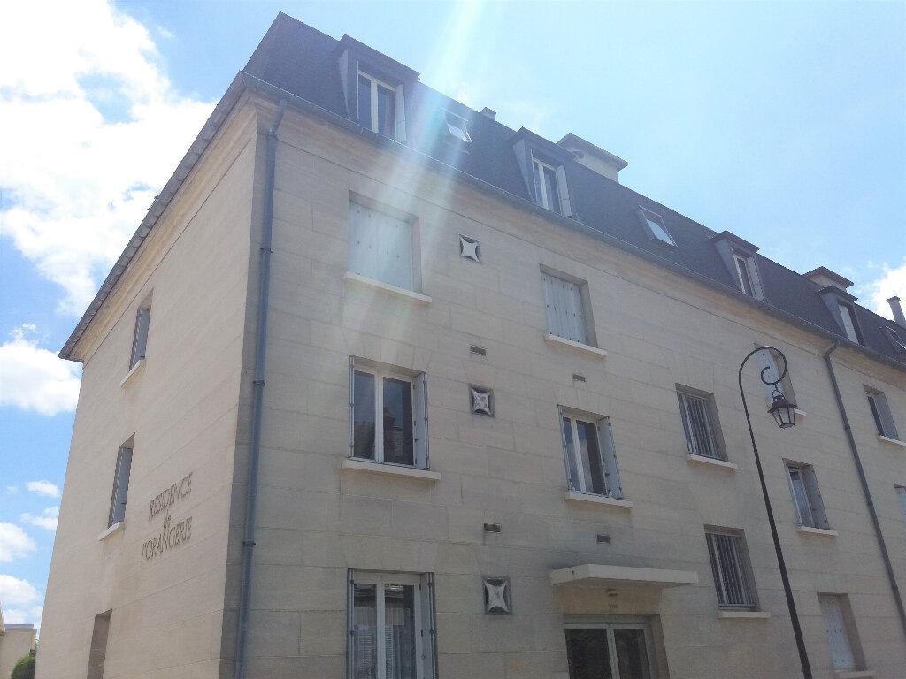Appartement à louer 4 83.74m2 à Compiègne vignette-7