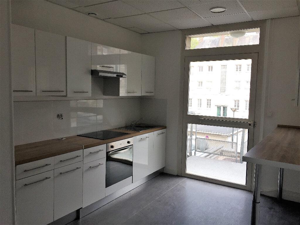 Appartement à louer 1 11.89m2 à Compiègne vignette-1