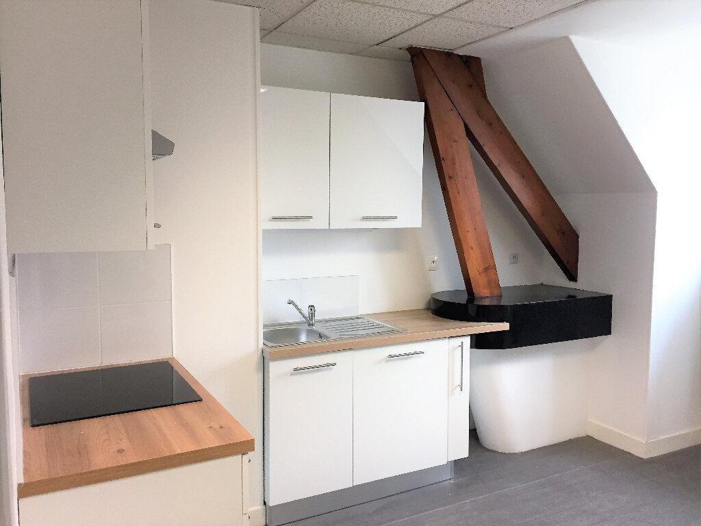 Appartement à louer 1 12.4m2 à Compiègne vignette-9