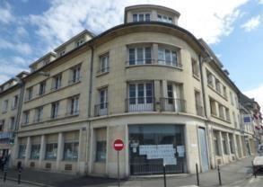 Appartement à louer 1 12.4m2 à Compiègne vignette-5