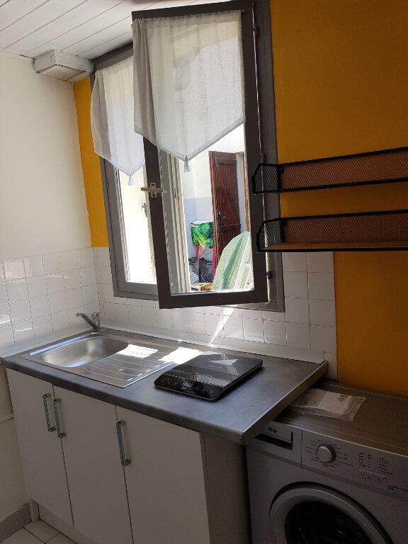 Appartement à louer 1 17.72m2 à Venette vignette-4