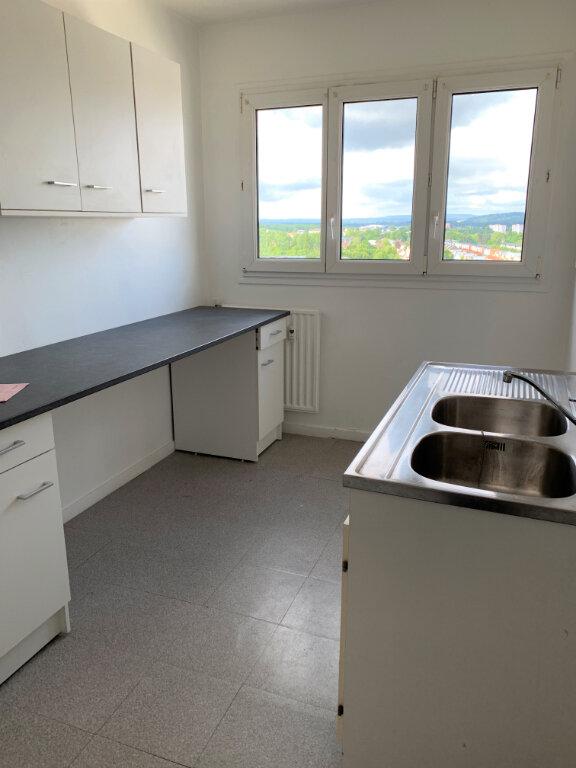 Appartement à louer 2 47.37m2 à Compiègne vignette-2