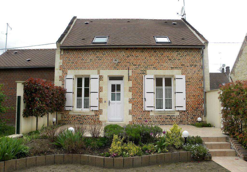 Maison à louer 4 90m2 à Coudun vignette-1