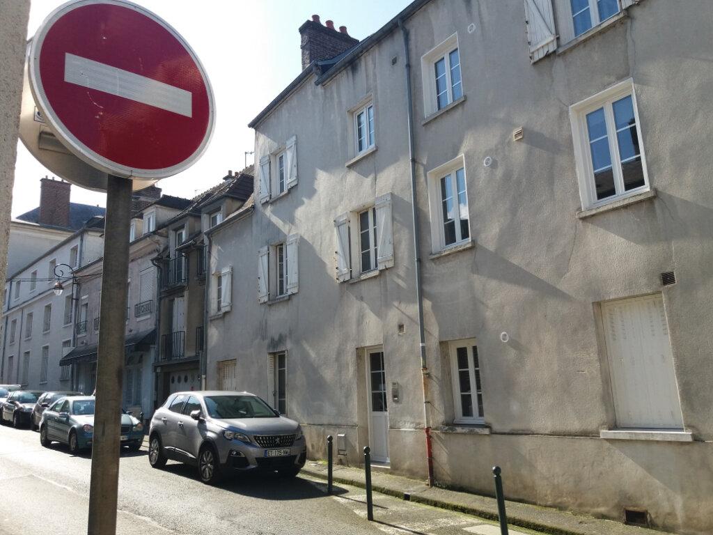 Appartement à louer 2 41m2 à Compiègne vignette-5