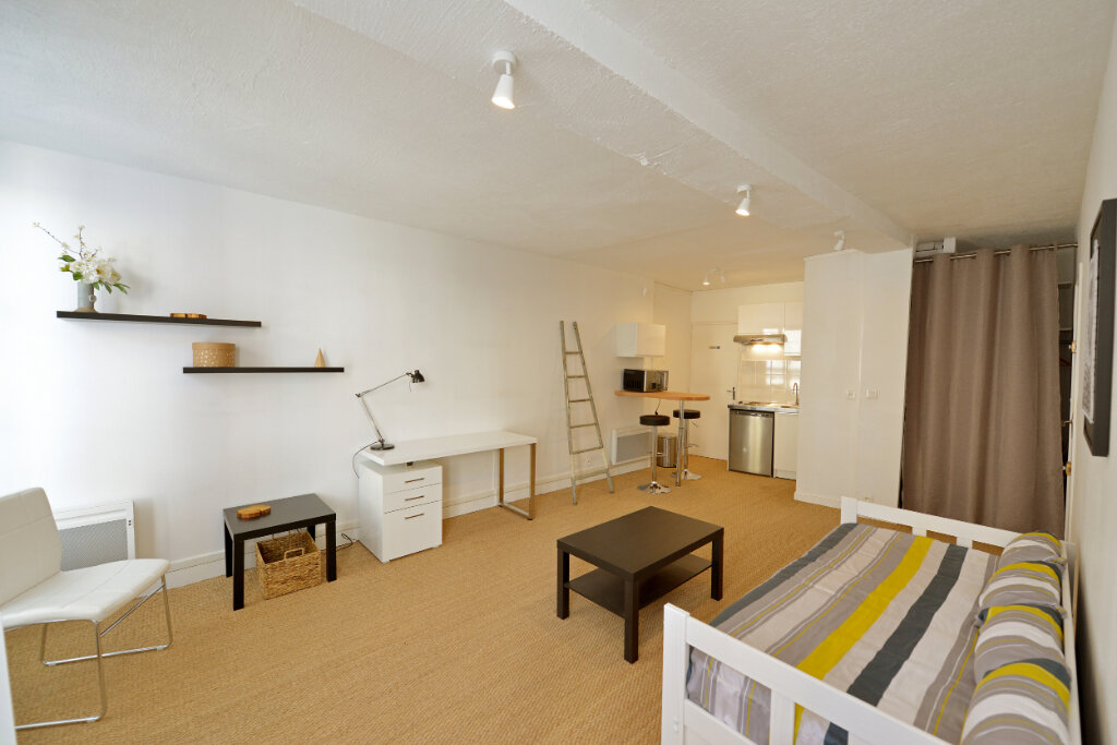 Appartement à louer 1 31.01m2 à Compiègne vignette-5