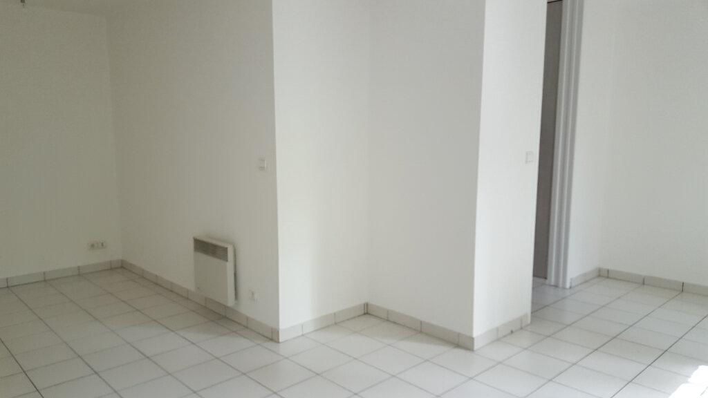 Appartement à louer 1 30.02m2 à Margny-lès-Compiègne vignette-4