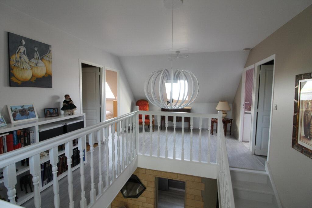 Maison à vendre 6 120m2 à Lachelle vignette-6