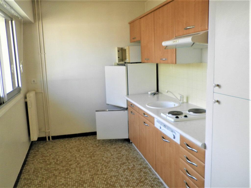Appartement à louer 2 45.15m2 à Compiègne vignette-5