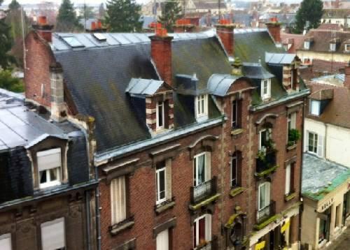 Appartement à louer 3 65.15m2 à Compiègne vignette-6