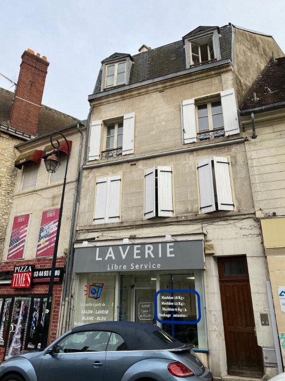 Appartement à louer 2 44.51m2 à Compiègne vignette-3