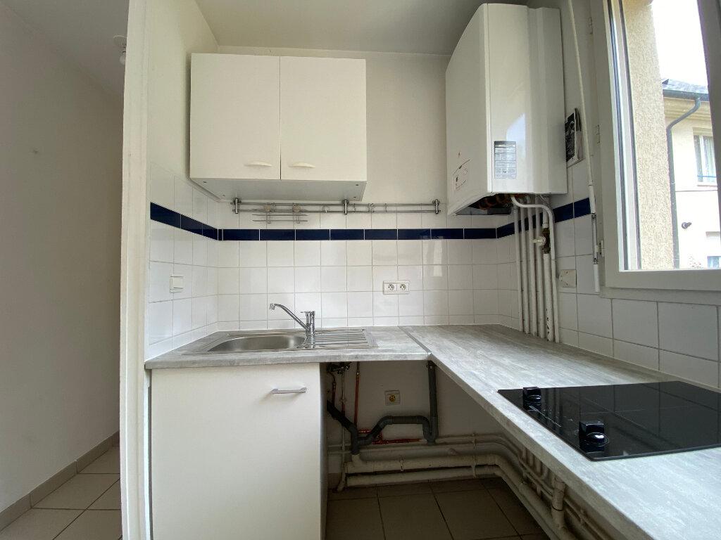 Appartement à louer 1 29.46m2 à Compiègne vignette-4