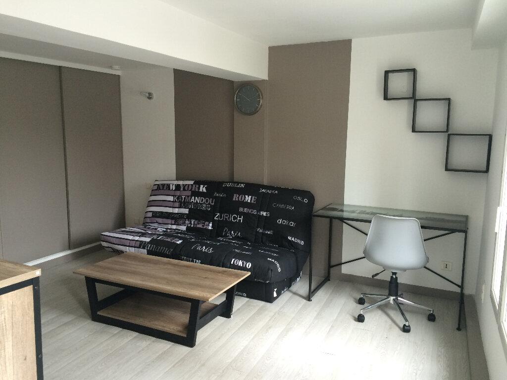 Appartement à louer 1 20.49m2 à Compiègne vignette-1