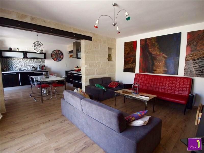 Appartement à vendre 4 85.56m2 à Uzès vignette-5
