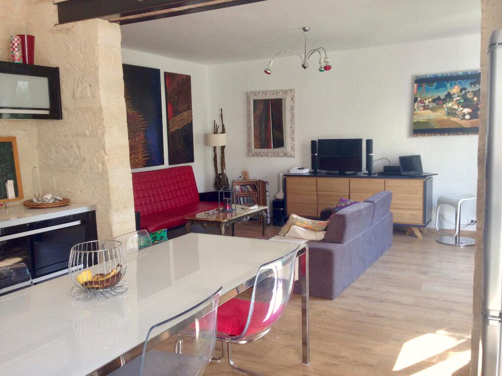 Appartement à vendre 4 85.56m2 à Uzès vignette-6