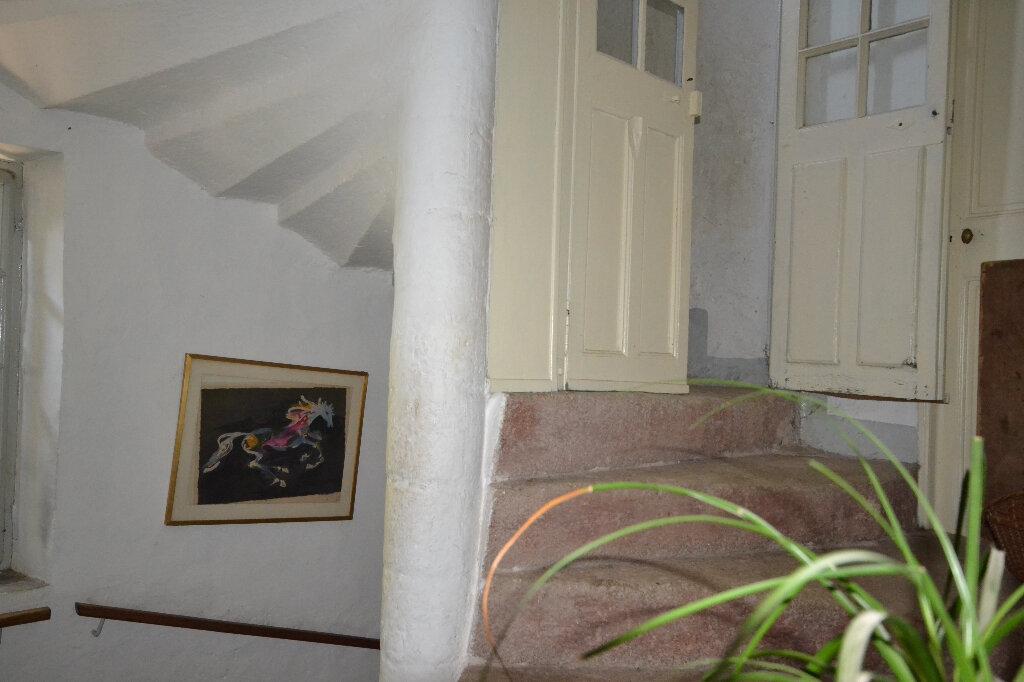 Maison à vendre 8 160m2 à Saint-Bonnet-du-Gard vignette-2