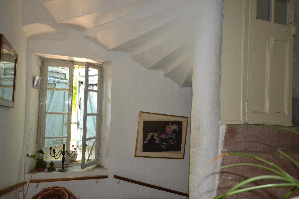 Maison à vendre 8 160m2 à Saint-Bonnet-du-Gard vignette-3