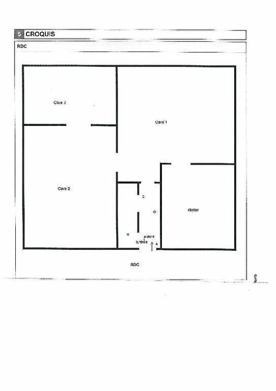 Maison à vendre 8 160m2 à Saint-Bonnet-du-Gard vignette-4