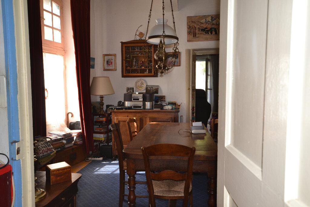 Maison à vendre 8 160m2 à Saint-Bonnet-du-Gard vignette-7