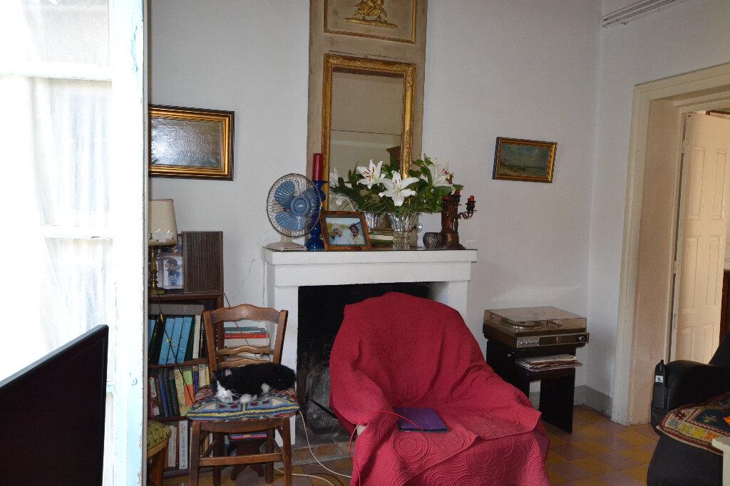 Maison à vendre 8 160m2 à Saint-Bonnet-du-Gard vignette-8
