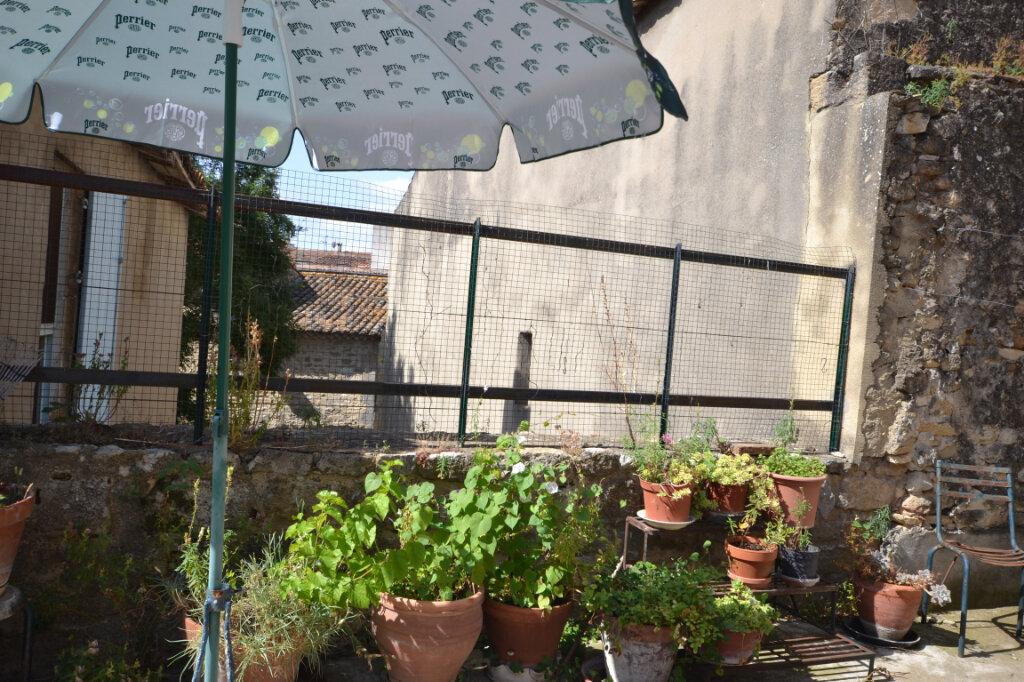 Maison à vendre 8 160m2 à Saint-Bonnet-du-Gard vignette-11