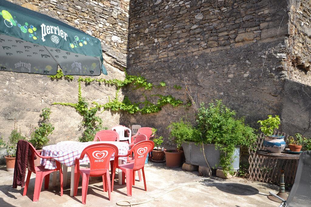 Maison à vendre 8 160m2 à Saint-Bonnet-du-Gard vignette-12