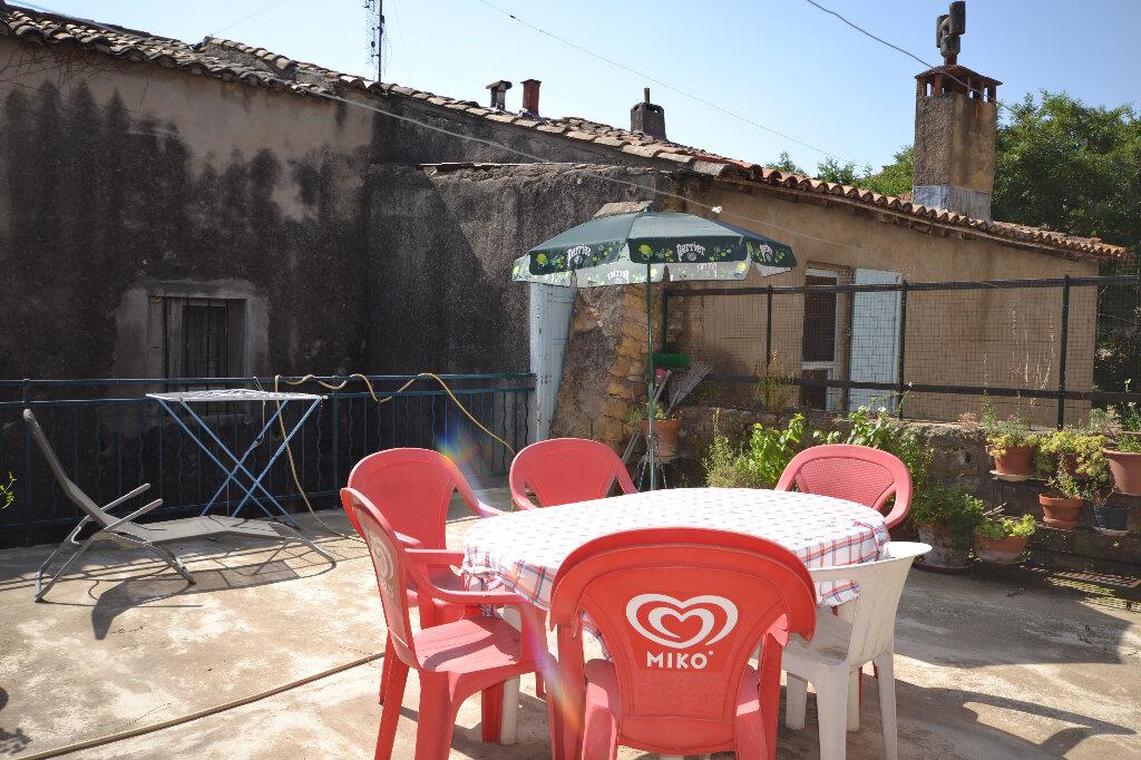 Maison à vendre 8 160m2 à Saint-Bonnet-du-Gard vignette-13