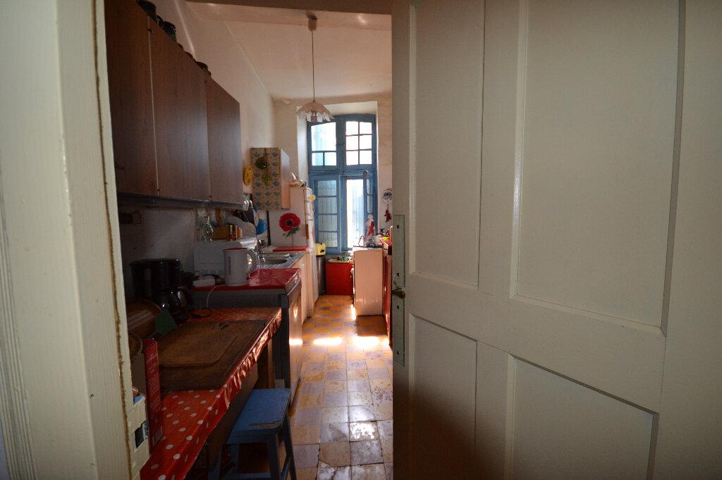 Maison à vendre 8 160m2 à Saint-Bonnet-du-Gard vignette-14