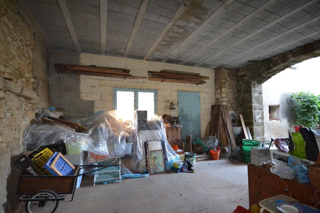 Maison à vendre 8 160m2 à Saint-Bonnet-du-Gard vignette-15
