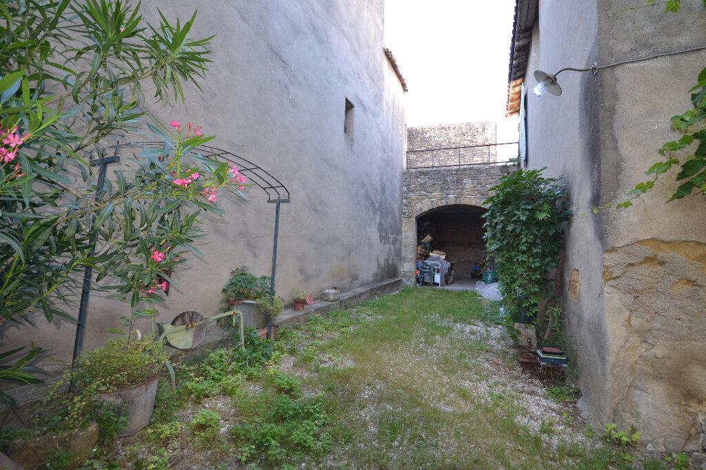 Maison à vendre 8 160m2 à Saint-Bonnet-du-Gard vignette-16