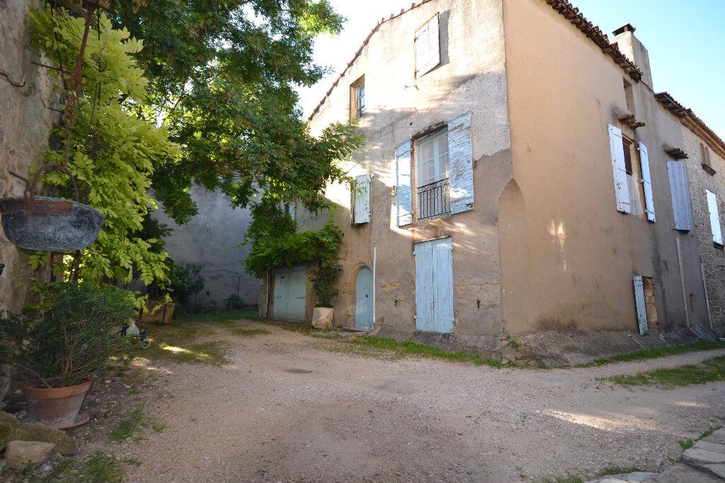Maison à vendre 8 160m2 à Saint-Bonnet-du-Gard vignette-17
