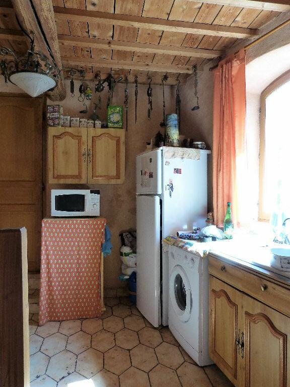 Maison à vendre 4 85m2 à Saint-Victor-la-Coste vignette-7