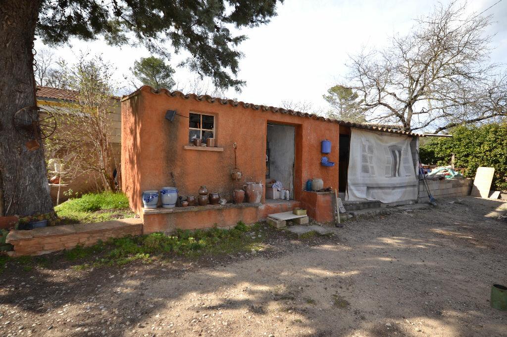 Maison à vendre 5 115m2 à Arpaillargues-et-Aureillac vignette-11