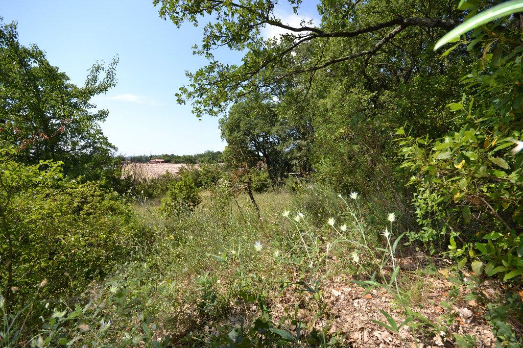 Terrain à vendre 0 7695m2 à Vers-Pont-du-Gard vignette-2