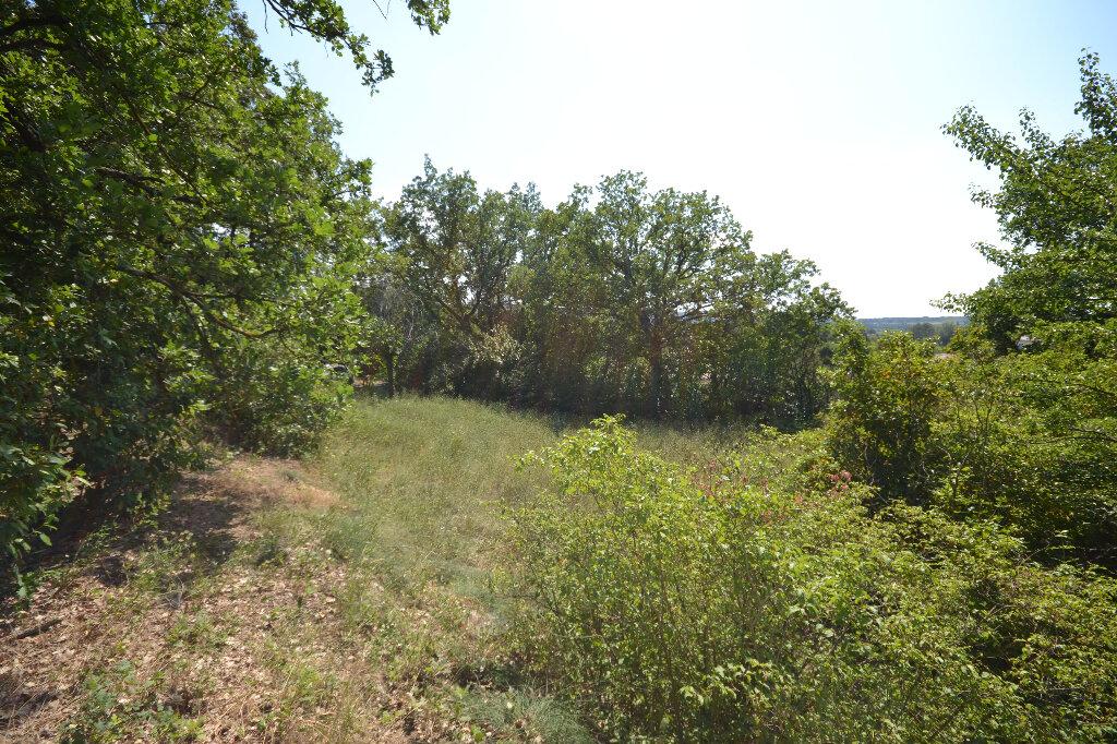 Terrain à vendre 0 7695m2 à Vers-Pont-du-Gard vignette-4