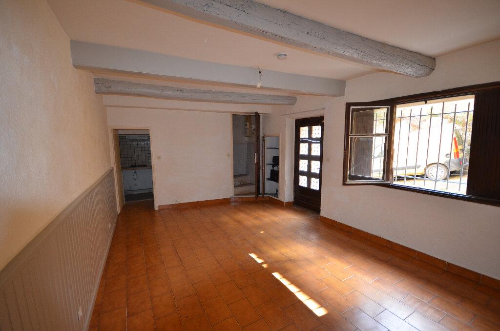 Maison à vendre 5 96m2 à Lédenon vignette-1
