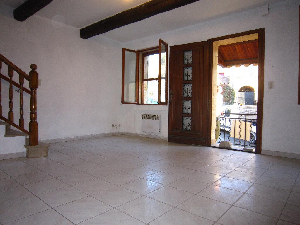 Maison à vendre 4 82m2 à Saint-Bonnet-du-Gard vignette-2