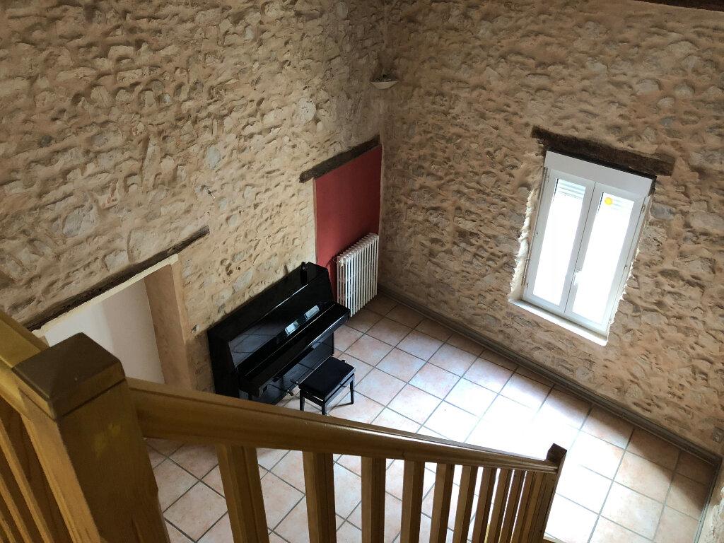 Appartement à vendre 4 139m2 à Saint-Geniès-de-Malgoirès vignette-13